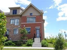 Townhouse for rent in Boisbriand, Laurentides, 1800, Rue des Francs-Bourgeois, 25541720 - Centris