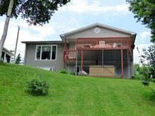 Maison à vendre à La Doré, Saguenay/Lac-Saint-Jean, 1070, Chemin du Lac-des-Hôtes, 14281423 - Centris