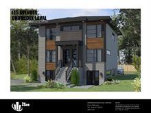 Condo for sale in Chomedey (Laval), Laval, 572, 79e Avenue, apt. 3, 16819673 - Centris