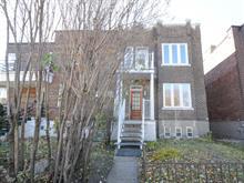 Duplex à vendre à Côte-des-Neiges/Notre-Dame-de-Grâce (Montréal), Montréal (Île), 4458 - 4460, Avenue  Girouard, 9350593 - Centris