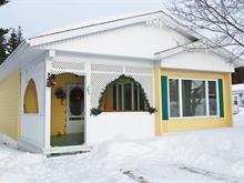 Mobile home for sale in Rimouski, Bas-Saint-Laurent, 17, Avenue du Ravin, 10721921 - Centris