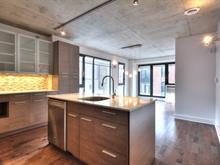 Condo / Apartment for rent in Le Sud-Ouest (Montréal), Montréal (Island), 1010, Rue  William, apt. 623, 17780679 - Centris