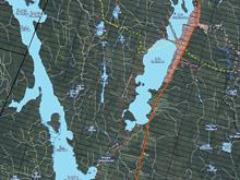 Lot for sale in Lac-Bouchette, Saguenay/Lac-Saint-Jean, Route  Victor-Delamarre, 24549775 - Centris