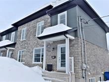 Maison à vendre à Sainte-Foy/Sillery/Cap-Rouge (Québec), Capitale-Nationale, 2139B, Avenue  Notre-Dame, 13385492 - Centris