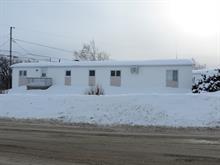 Maison mobile à vendre à Roberval, Saguenay/Lac-Saint-Jean, 755, Avenue  Amyot, 13839781 - Centris
