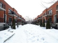 Condo / Apartment for rent in Mercier/Hochelaga-Maisonneuve (Montréal), Montréal (Island), 2852, Rue  Bossuet, 12046425 - Centris