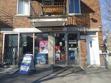 Business for sale in Rosemont/La Petite-Patrie (Montréal), Montréal (Island), 2639, Rue  Saint-Zotique Est, 26732702 - Centris