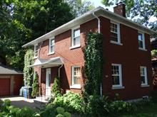 House for sale in Trois-Rivières, Mauricie, 681, Rue  Sainte-Ursule, 22879681 - Centris