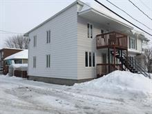 Duplex à vendre à Les Rivières (Québec), Capitale-Nationale, 160 - 162, Avenue  Pruneau, 20763425 - Centris