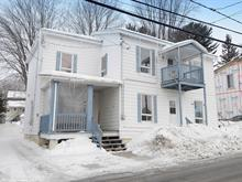 Duplex for sale in Pierreville, Centre-du-Québec, 7 - 9, Côte de l'Église, 16215839 - Centris