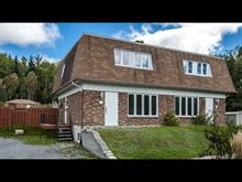Duplex for sale in Charlesbourg (Québec), Capitale-Nationale, 1100 - 1102, Rue de la Durance, 22716811 - Centris