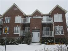 Condo à vendre à Pierrefonds-Roxboro (Montréal), Montréal (Île), 17765, boulevard de Pierrefonds, app. 103, 27183086 - Centris