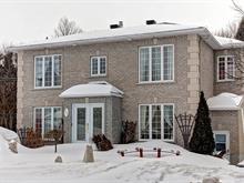 Maison à vendre à La Haute-Saint-Charles (Québec), Capitale-Nationale, 1395, Rue  Castel, 19507466 - Centris