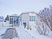 Mobile home for sale in Saint-Basile-le-Grand, Montérégie, 47, Rue de la Calèche, 13457490 - Centris