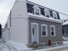 House for sale in La Cité-Limoilou (Québec), Capitale-Nationale, 527 - 529, Rue  Dollard, 14510619 - Centris