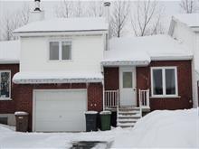 House for sale in Drummondville, Centre-du-Québec, 1345, Rue de la Sève, 17092939 - Centris