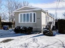 Mobile home for sale in Saint-Philippe, Montérégie, 88, Rue  Rémillard, 28518787 - Centris