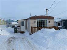Mobile home for sale in La Baie (Saguenay), Saguenay/Lac-Saint-Jean, 2580, Rue  Bagot, apt. 4, 13064151 - Centris