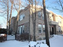 Condo à vendre à Jacques-Cartier (Sherbrooke), Estrie, 2815, Rue  Charles-Baudelaire, 12505453 - Centris