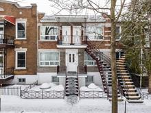 Triplex for sale in Rosemont/La Petite-Patrie (Montréal), Montréal (Island), 6260 - 6264, Rue des Écores, 12485733 - Centris