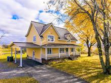 Maison à vendre à Saint-Jean-Baptiste, Montérégie, 105, Rang de la Rivière Sud, 16930007 - Centris