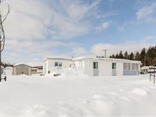 Mobile home for sale in Les Chutes-de-la-Chaudière-Ouest (Lévis), Chaudière-Appalaches, 1357, Rue d'Oslo, 12160582 - Centris
