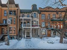 Condo à vendre à Le Plateau-Mont-Royal (Montréal), Montréal (Île), 4150, Avenue du Parc-La Fontaine, 21140532 - Centris