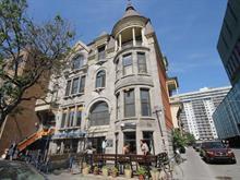 Condo / Appartement à louer à Le Plateau-Mont-Royal (Montréal), Montréal (Île), 3603, Rue  Saint-Denis, app. 101, 21257922 - Centris