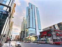 Condo / Appartement à louer à Ville-Marie (Montréal), Montréal (Île), 1155, Rue de la Montagne, app. 911, 22214068 - Centris