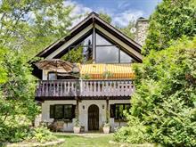House for sale in Estérel, Laurentides, 2, Avenue des Rossignols, 25808876 - Centris