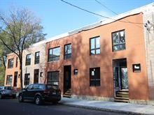Maison à vendre à Le Sud-Ouest (Montréal), Montréal (Île), 561, Rue de la Congrégation, 22280553 - Centris