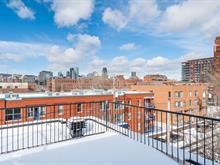 Condo à vendre à Le Sud-Ouest (Montréal), Montréal (Île), 1960, Rue  Augustin-Cantin, app. 401, 26484749 - Centris