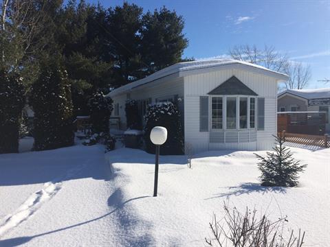 Mobile home for sale in Rigaud, Montérégie, 177, Route  201, apt. 5, 23000415 - Centris