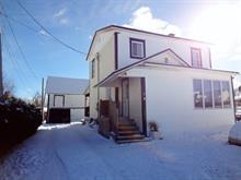 Maison à vendre à Cookshire-Eaton, Estrie, 18, Rue  Principale Sud, 22415489 - Centris