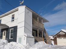 Duplex à vendre à Baie-Saint-Paul, Capitale-Nationale, 31 - 33, Rue  Lavoie, 12232238 - Centris