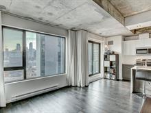 Condo / Appartement à louer à Le Sud-Ouest (Montréal), Montréal (Île), 1085, Rue  Smith, app. 1602, 17834283 - Centris
