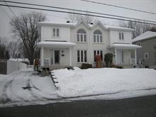 Maison à vendre à Saint-Hyacinthe, Montérégie, 220, Avenue  Dorion, 19486178 - Centris