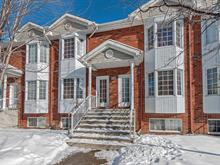 Townhouse for sale in Fabreville (Laval), Laval, 371, Rue  Éricka, apt. 35, 17851527 - Centris