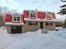 Hobby farm for sale in Sainte-Sophie, Laurentides, 1530, Côte  Saint-André, 27825802 - Centris