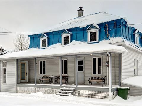 Hobby farm for sale in Armagh, Chaudière-Appalaches, 32, Rang  Saint-Charles Nord, 11981700 - Centris