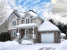 Maison à vendre à Blainville, Laurentides, 35, Rue des Florins, 24434603 - Centris