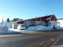 Duplex à vendre à Dolbeau-Mistassini, Saguenay/Lac-Saint-Jean, 62 - 62B, Rue  De Quen, 25475433 - Centris