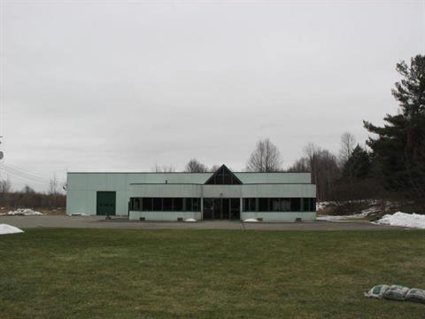 Commercial building for sale in Ormstown, Montérégie, 1594, Route  201, 9529750 - Centris