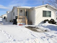 Maison mobile à vendre à Fabreville (Laval), Laval, 3940, boulevard  Dagenais Ouest, app. 513, 17374977 - Centris