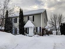 Maison à vendre à Saint-Augustin-de-Desmaures, Capitale-Nationale, 116, Rue de la Livarde, 9695462 - Centris