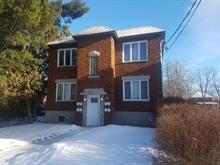 Quadruplex à vendre à Ahuntsic-Cartierville (Montréal), Montréal (Île), 12325, Rue  Ranger, 12156503 - Centris