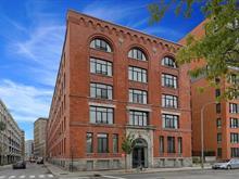 Condo for sale in Le Sud-Ouest (Montréal), Montréal (Island), 350, Rue de l'Inspecteur, apt. 506, 18083797 - Centris