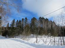 Lot for sale in La Minerve, Laurentides, Chemin du Lac-à-la-Truite, 14878830 - Centris