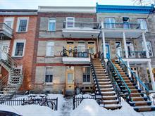 Triplex for sale in Le Plateau-Mont-Royal (Montréal), Montréal (Island), 4122 - 4126, Avenue des Érables, 25687339 - Centris