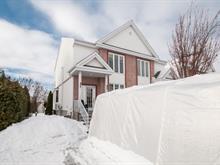 House for sale in Saint-Amable, Montérégie, 279, Rue  Benoit, 25563701 - Centris